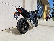 2015 Honda CBR500R for sale 200640223