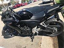 2015 Honda CBR500R ABS for sale 200646571