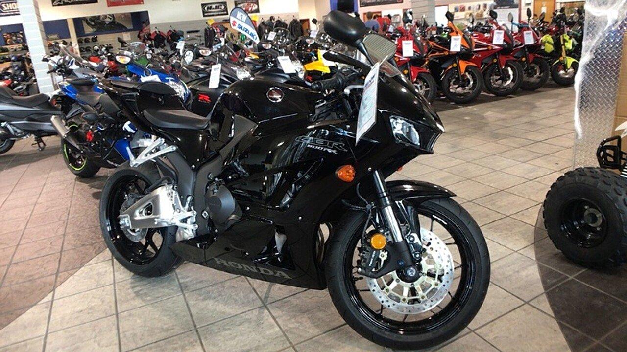 2015 Honda CBR600RR for sale 200376241