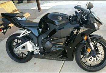 2015 Honda CBR600RR for sale 200381944