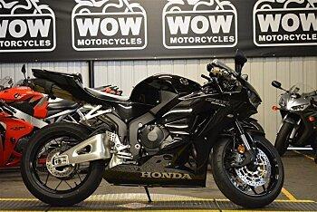 2015 Honda CBR600RR for sale 200477493