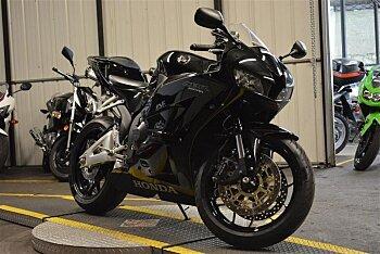2015 Honda CBR600RR for sale 200484222