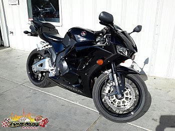2015 Honda CBR600RR for sale 200503472
