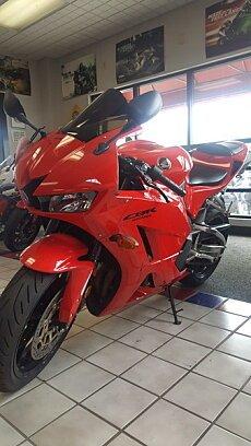 2015 Honda CBR600RR for sale 200468813