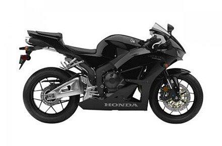 2015 Honda CBR600RR for sale 200476712
