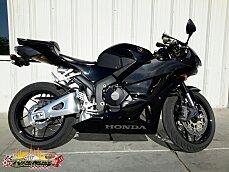 2015 Honda CBR600RR for sale 200503472