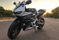 2015 Honda CBR600RR for sale 200542082