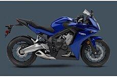 2015 Honda CBR650F for sale 200378067