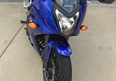 2015 Honda CBR650F for sale 200492261