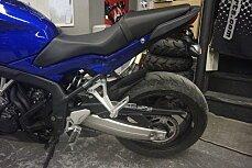2015 Honda CBR650F for sale 200528295