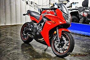 2015 Honda CBR650F for sale 200601590