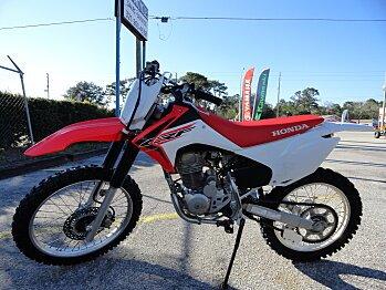 2015 Honda CRF230F for sale 200422976