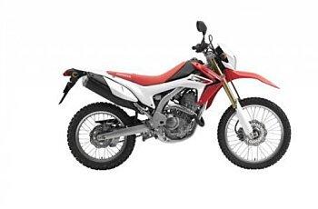 2015 Honda CRF250L for sale 200430549