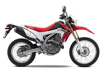 2015 Honda CRF250L for sale 200435904