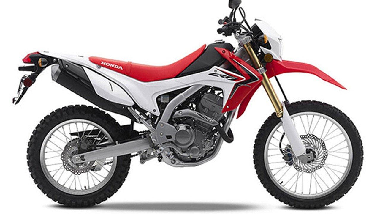 2015 Honda CRF250L for sale 200435904