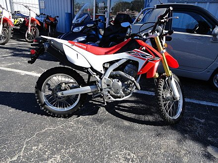 2015 Honda CRF250L for sale 200526872