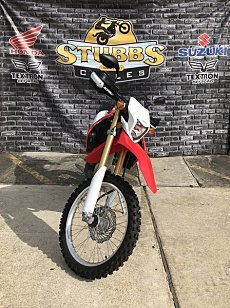 2015 Honda CRF250L for sale 200595722