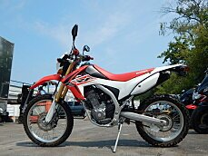 2015 Honda CRF250L for sale 200616511