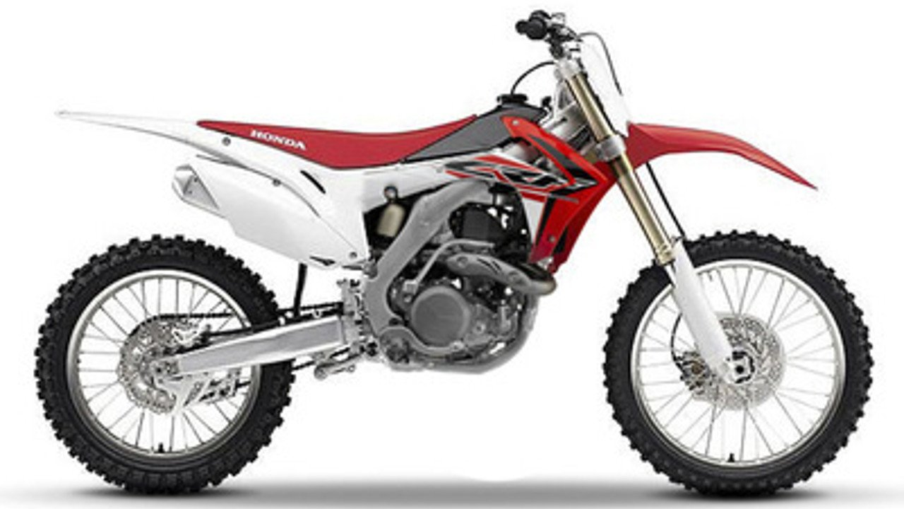 2015 Honda CRF450R for sale 200475132