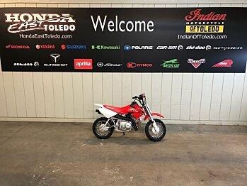 2015 Honda CRF50F for sale 200564560