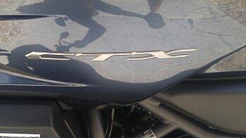 2015 Honda CTX700 for sale 200344707