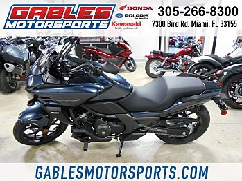2015 Honda CTX700 for sale 200347997