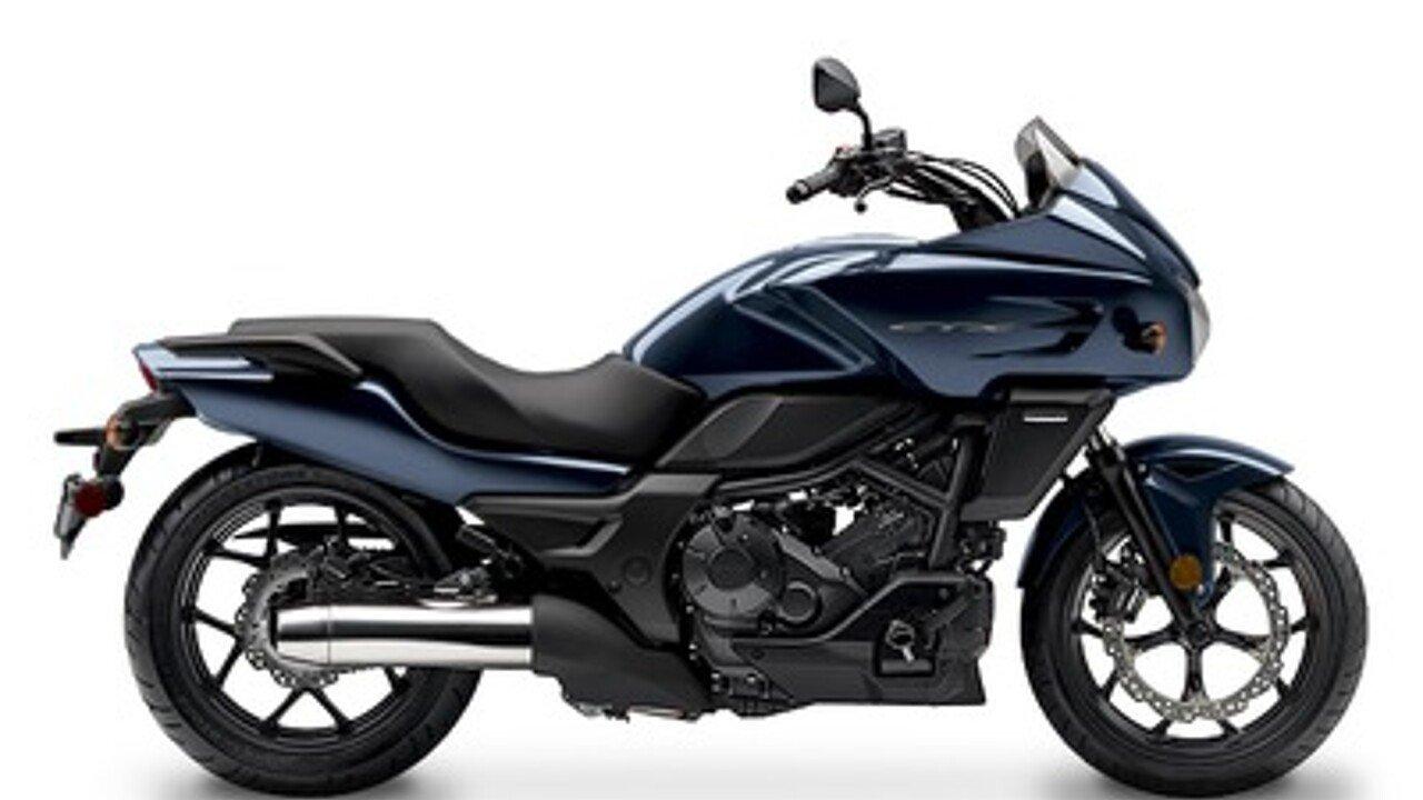 2015 Honda CTX700 for sale 200375471