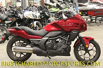 2015 Honda CTX700 for sale 200529244