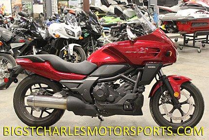 2015 Honda CTX700 for sale 200529244