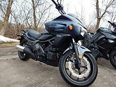 2015 Honda CTX700 for sale 200536178