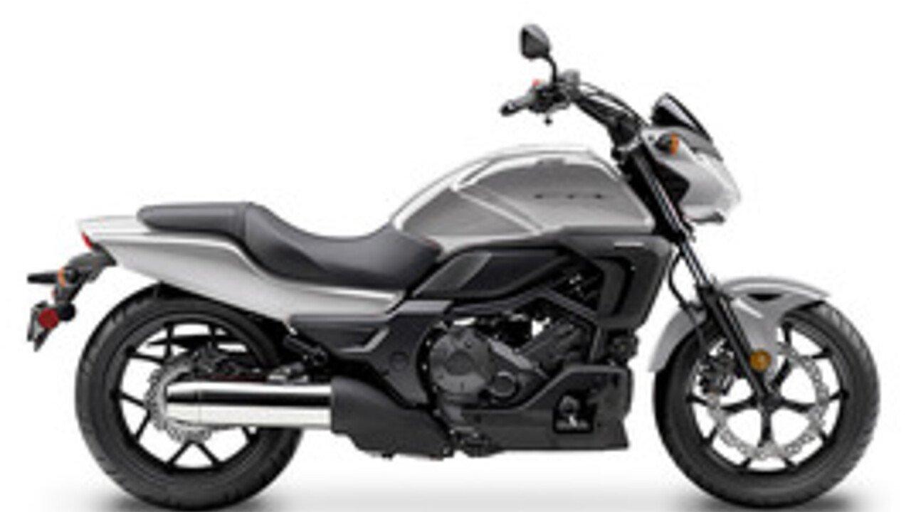 2015 Honda CTX700N for sale 200348005