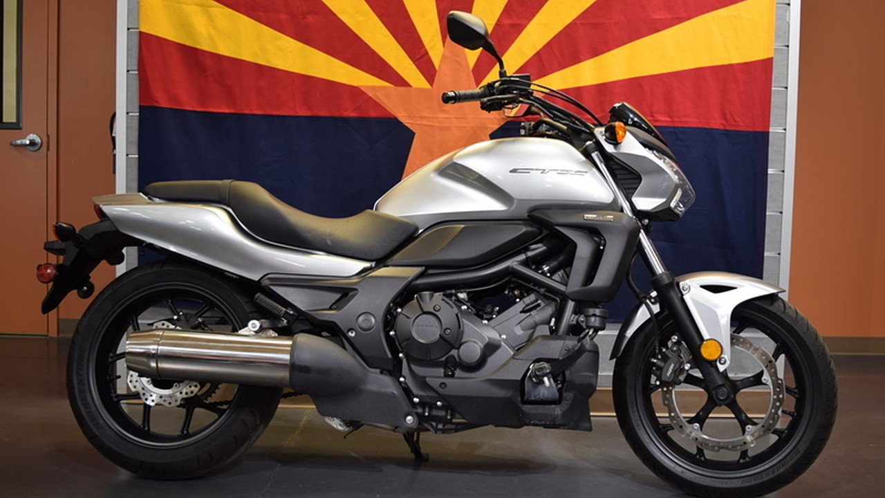 2015 Honda CTX700N for sale 200518941