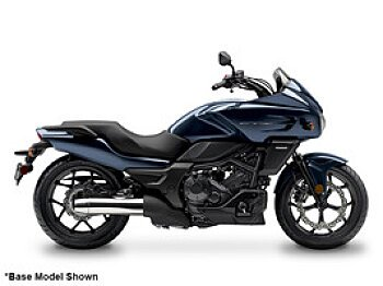 2015 Honda CTX700N for sale 200528640