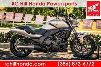2015 Honda CTX700N for sale 200549076