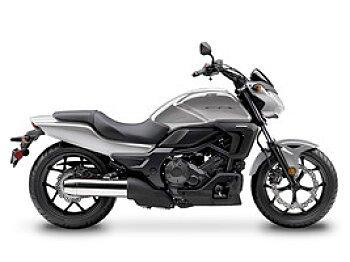 2015 Honda CTX700N for sale 200613183
