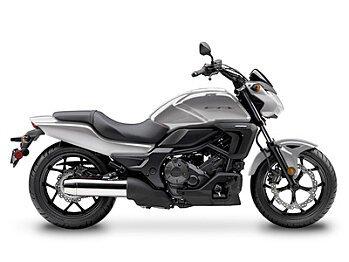 2015 Honda CTX700N for sale 200615389