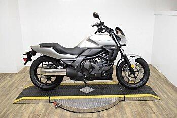 2015 Honda CTX700N for sale 200652350