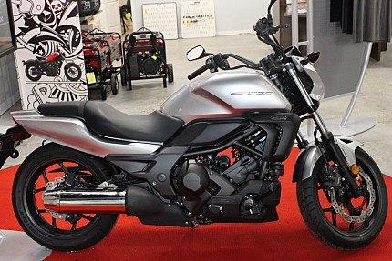2015 Honda CTX700N for sale 200340261