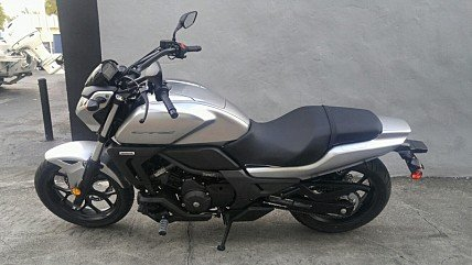 2015 Honda CTX700N for sale 200347993