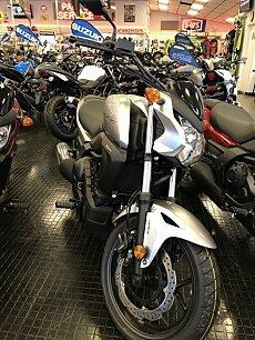 2015 Honda CTX700N for sale 200485750