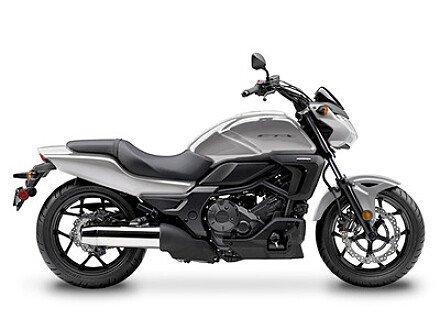 2015 Honda CTX700N for sale 200485751