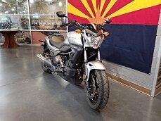 2015 Honda CTX700N for sale 200531923