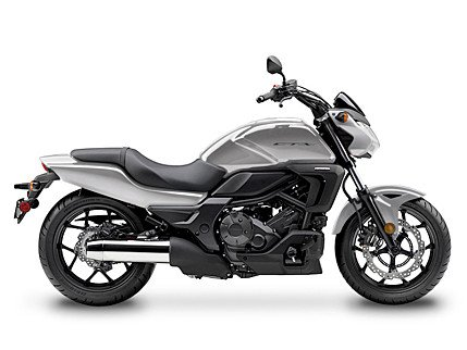 2015 Honda CTX700N for sale 200535057
