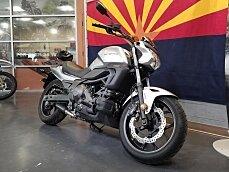 2015 Honda CTX700N for sale 200640663