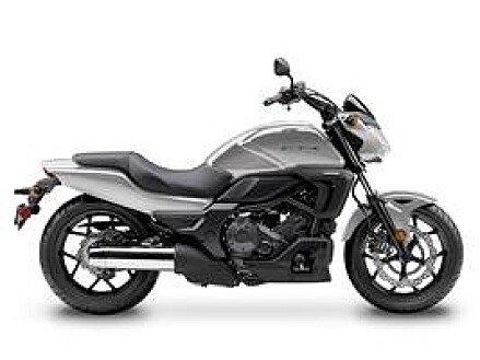 2015 Honda CTX700N for sale 200641804