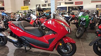 2015 Honda Forza for sale 200376138