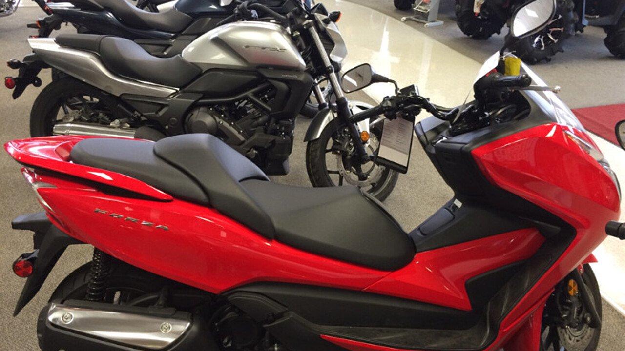 2015 Honda Forza for sale 200501697