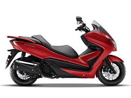 2015 Honda Forza for sale 200480732