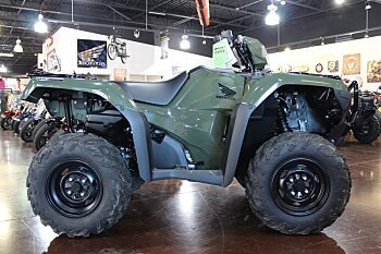 2015 Honda FourTrax Foreman for sale 200362635