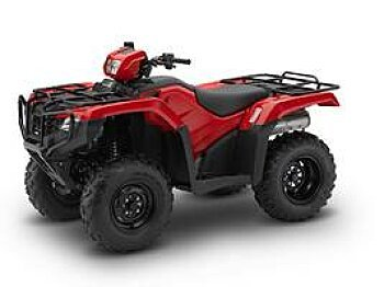 2015 Honda FourTrax Foreman for sale 200623229